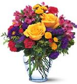 Brighten Your Day bouquet shown